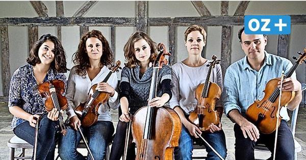 Schloss Hohendorf beginnt mit der Konzertsaison