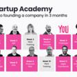 BERLIN STARTUP SCHOOL   Startup Academy   next batch Oct 2021