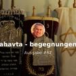 ahavta+ erinnert an die Einweihung der Erfurter Synagoge 1884