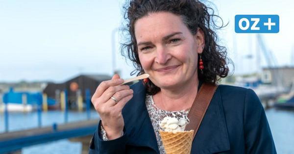 OZ-Eisdielentest: Diese Leserin darf sich über ein Jahr lang Gratis-Eis freuen