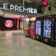 Pour la première fois : des distributeurs automatiques multisports en gares SNCF