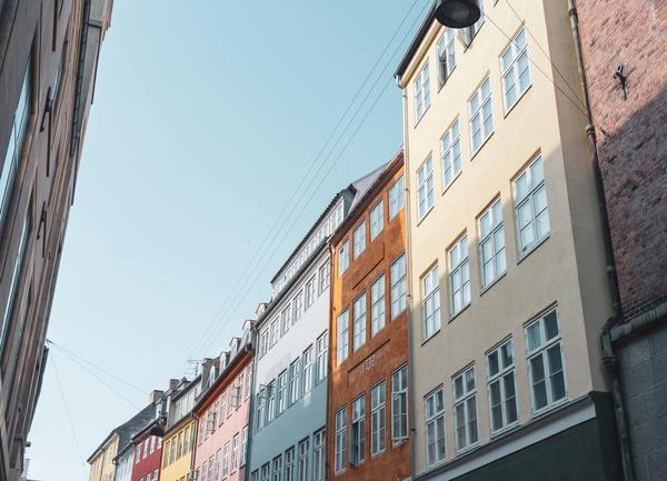 Dit kun je doen in de veiligste stad ter wereld: Kopenhagen