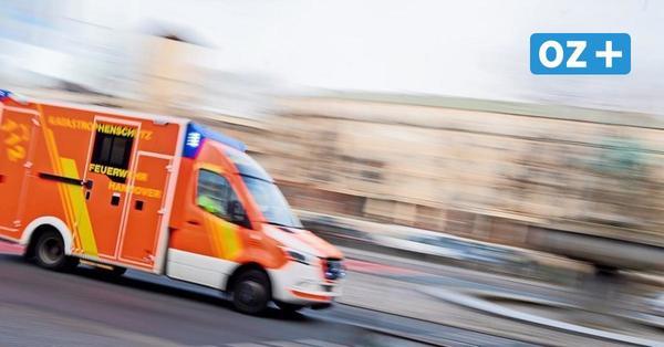 Tödlicher Unfall auf Rügen: Motorradfahrer aus Greifswald stirbt bei Ausfahrt