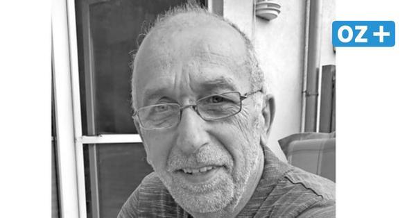 Rügen: Lokal-Journalist Andreas Pfaffe (66) gestorben – ein Nachruf