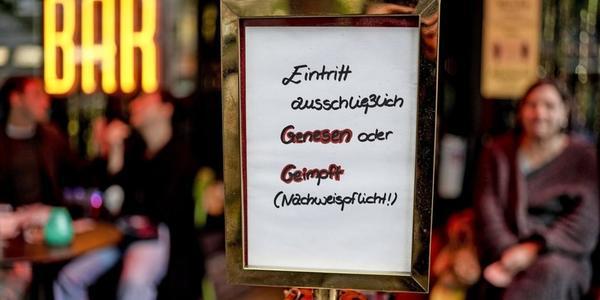 """Veranstaltungen auf Rügen nur für Geimpfte? Für Waldbühne ist 2G """"keine Option"""""""