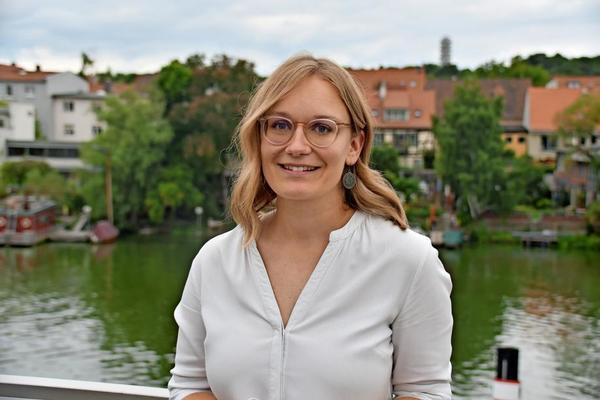 Lisa Pfeiffer (Foto: Großmann)