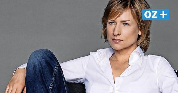 Exklusiv auf Usedom: Schauspielerin Corinna Harfouch liest bei Musikfestival