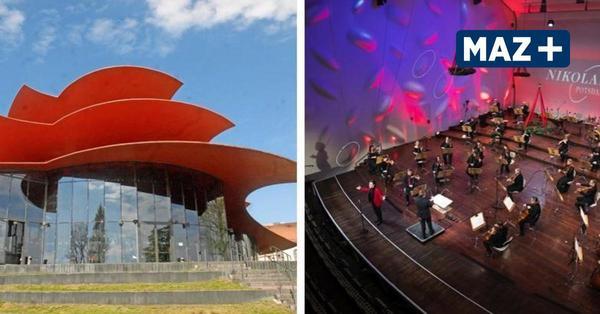 Dürfen nur Geimpfte und Genesene in Brandenburger Theater und Konzerthäuser?