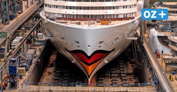"""Auch das neue Aida-Schiff kommt zu spät: Diese Kreuzfahrten mit der """"Aidacosma"""" fallen aus"""