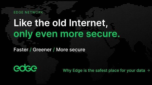 Secure, Everywhere
