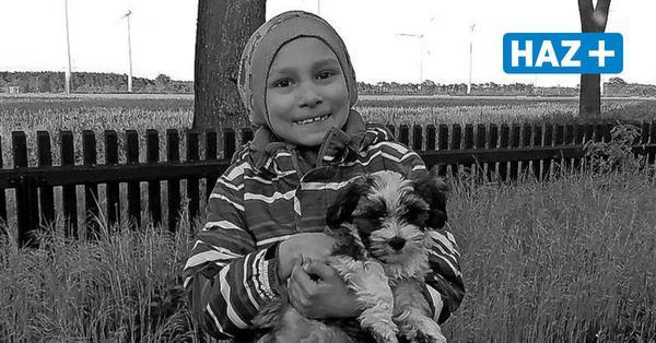 Kjell aus Elze hat den Kampf gegen Krebs verloren