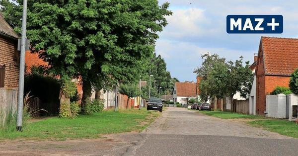 Havelland: 1,9 Millionen Euro für Städte und Dörfer