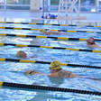 Aquatics: USMS Fall Fitness Challenge