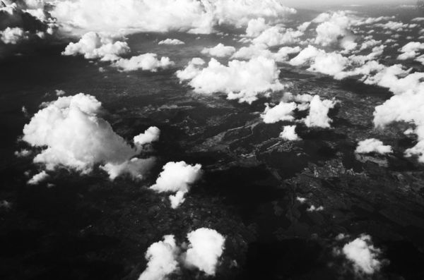 Clouds on Earth, 2016