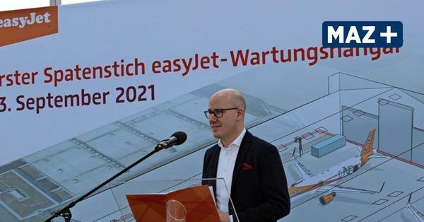 Deutschland-Chef bestätigt: Easyjet wird Hoffmann-Kurve wieder fliegen