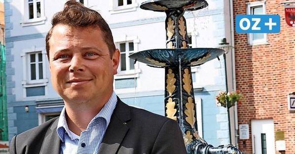 Insel Usedom: Diese Stellschrauben im Tourismus will AfD-Kandidat Reuken nachjustieren