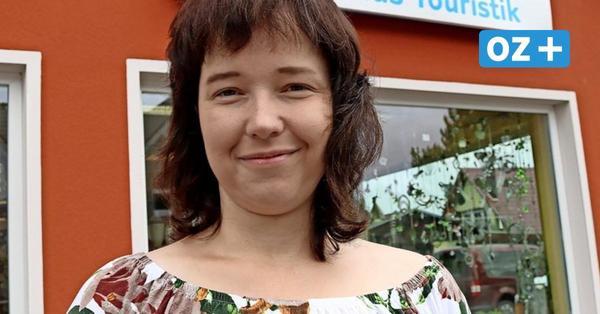 Kandidatur für Unabhängige: Sophie Maus aus Trassenheide fordert Volksentscheide