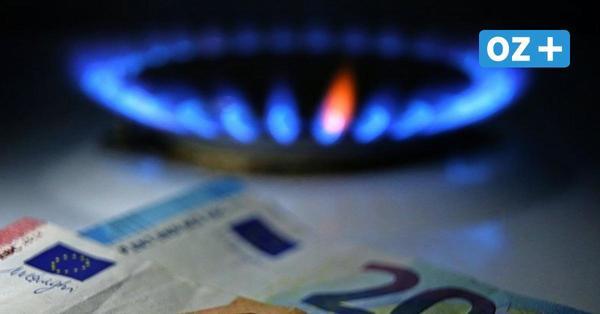 Trotz oder wegen Nord Stream2? Gaspreise steigen wohl auch in MV
