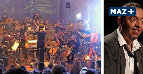 Kultur in Corona-Zeiten: Rainald-Grebe-Konzert in Potsdam ist Teil eines Modellprojektes