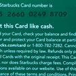 Moneyness: Starbucks, monetary superpower