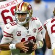 The 49ers Believe In The Magic Of Pre-Snap Motion | FiveThirtyEight