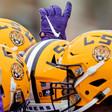 LSU, Caesars Sportsbook enter sponsorship agreement - Sports Illustrated