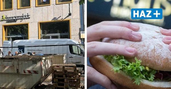 Hans im Glück in Hannover: Eröffnung des Burger-Restaurants im Oktober