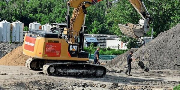 Wieder Bombenverdacht in Misburg: 6000 Menschen müssen Montag aus ihren Wohnungen