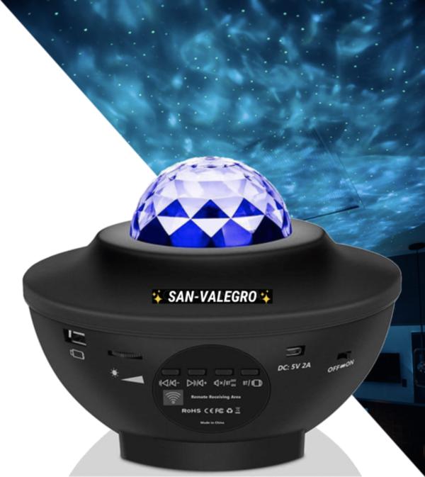 Galaxy Light 1.0