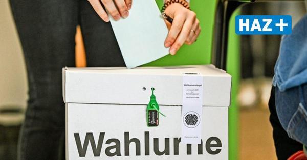 So läuft es mit der Stimmabgabe: Antworten auf die wichtigsten Fragen zu den Wahlen
