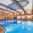 Im Hochfirst neuen Beauty- & Spa Bereich und neue Luxus Suiten erleben