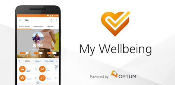 Optum My Wellbeing – Apps bei Google Play