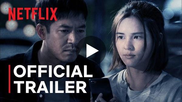 Bangkok Breaking | Official Trailer | Netflix