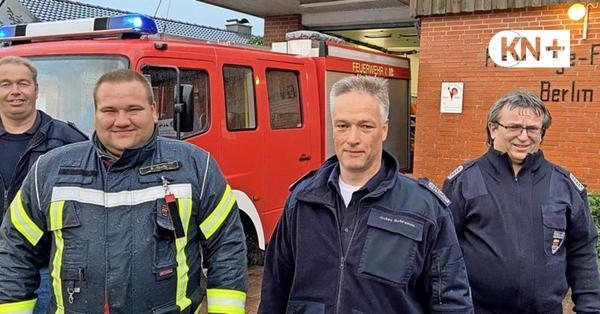 Feuerwehr Seedorf-Berlin: Psychisch belastende Einsätze mit Toten und Verletzten