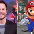 Chris Pratt es Super Mario - Tecnopapapi.com