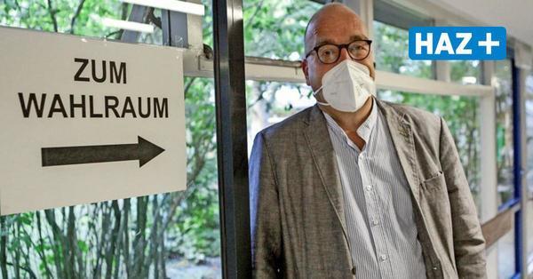Wenn die Mutter überfürsorglich ist: Was Wahlhelfer Jochen Pauling in 20 Jahren in Hannover erlebt hat