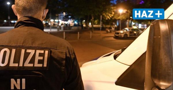Vermeintliche Entführung: Abschiedsfeier in Hannover gipfelt in Polizeieinsatz
