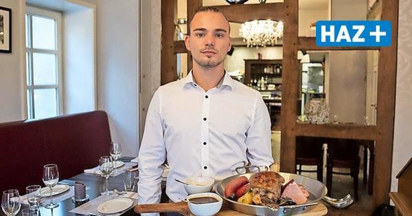 Restauranttest: So schmeckt es in der Brasserie am Thie in Isernhagen