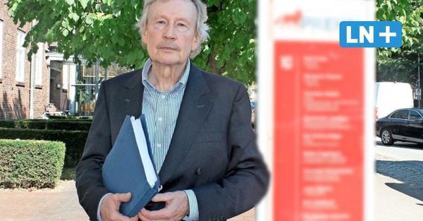 80 Jahre nach dem Holocaust: Ein Lübecker Anwalt kämpft für Gerechtigkeit