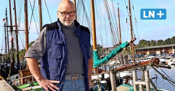 Müll und Lärm an der Untertrave: Warum Skipper im Museumshafen wütend sind