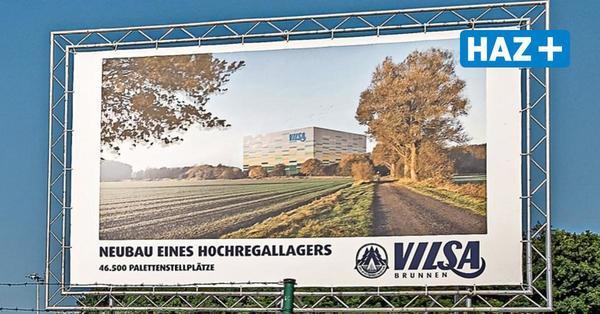 Der Kurort und der Klotz: Streit um 40 Meter hohen Vilsa-Bau in Bruchhausen-Vilsen