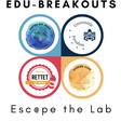 Sammlung von Edu-Breakouts - AG Didaktik der Geographie