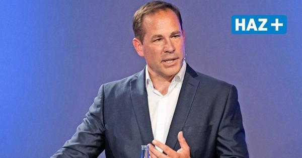 Tim Mithöfer (CDU) gewinnt Bürgermeisterwahl in Isernhagen
