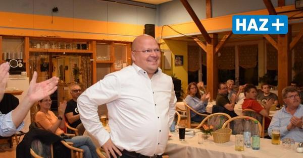Kai Eggert wird Bürgermeister in Laatzen