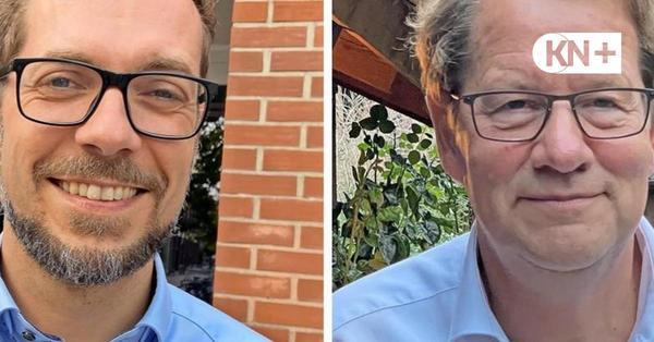 Politneuling Bengt Bergt (SPD) luchst Gero Storjohann (CDU) Direktmandat ab