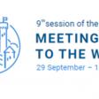 La Suisse va participer à la Conférence de l'ONU sur les eaux transfrontières