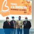 The Guijuelo biofactory, finalist in the 2021 Innovation Awards