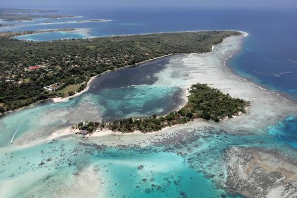 Le Vanuatu veut porter le changement climatique devant la justice internationale