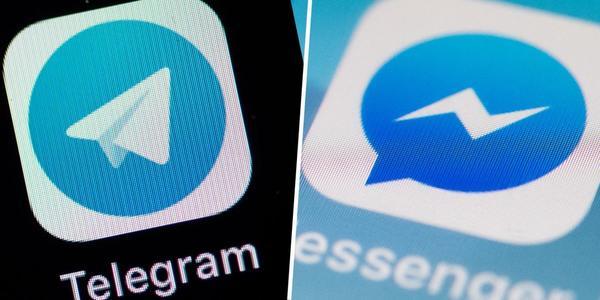 OZ-Nachrichten direkt aufs Handy – bei Facebook Messenger, Telegram und Notify