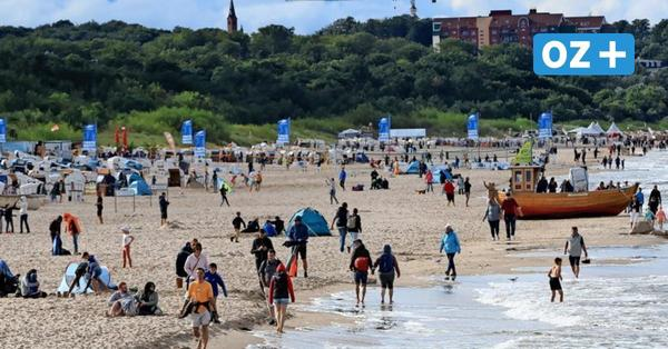 Ahlbecker zum Marketing-Aufruf der UTG: Usedom braucht keine zusätzlichen Touristen